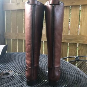 Frye Shoes - Frye Boots New in box